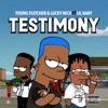 Testimony - Single (feat. Lil Baby) - Single album lyrics, reviews, download