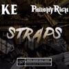 Straps (feat. Philthy Rich) - Single album lyrics, reviews, download