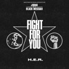 """Fight For You (From the Original Motion Picture """"Judas and the Black Messiah"""") - Single album lyrics, reviews, download"""