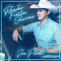Rancho Fiesta Sessions by Jon Pardi album songs, credits