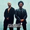 Hawái (Remix) by Maluma & The Weeknd song lyrics