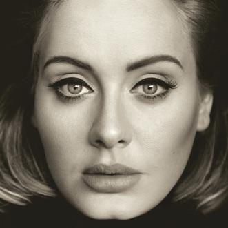 Hello by Adele song lyrics, reviews, ratings, credits