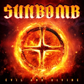 Evil and Divine by Sunbomb album reviews, ratings, credits