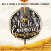 No Te Enamores (Remix) [Acústico] [feat. Farruko & Amenazzy] - Single album lyrics, reviews, download
