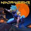 Ninjawerks, Vol. 1 by Various Artists album lyrics