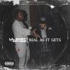 Real As It Gets (feat. EST Gee) - Single album lyrics, reviews, download