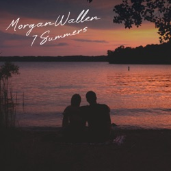7 Summers by Morgan Wallen song lyrics, mp3 download