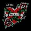 Twisted - Single album lyrics, reviews, download