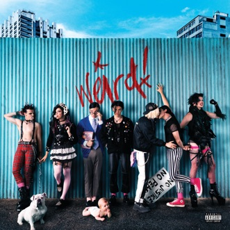 Weird! by YUNGBLUD album reviews, ratings, credits