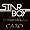 Caro (feat. Wizkid & L.A.X) - Single album lyrics, reviews, download