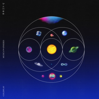 Music of the Spheres by Coldplay album reviews, ratings, credits