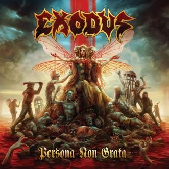 Persona Non Grata by Exodus album reviews, ratings, credits