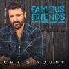 Famous Friends by Chris Young album lyrics