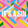 It's a sin - Single album lyrics, reviews, download