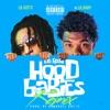 Da Real HoodBabies (Remix) [feat. Lil Baby] - Single album lyrics, reviews, download