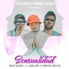 Sensualidad (feat. Mambo Kingz & DJ Luian) - Single album lyrics, reviews, download