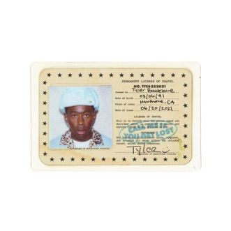 CALL ME IF YOU GET LOST by Tyler, The Creator album reviews, ratings, credits