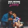 working by Tate McRae X Khalid song lyrics, listen, download