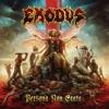 Persona Non Grata by Exodus album lyrics