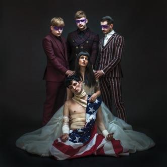 American Noir by Creeper album reviews, ratings, credits