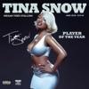 Tina Snow album lyrics, reviews, download