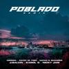 Poblado (Remix) [feat. Crissin, Totoy El Frio & Natan & Shander] - Single album lyrics, reviews, download