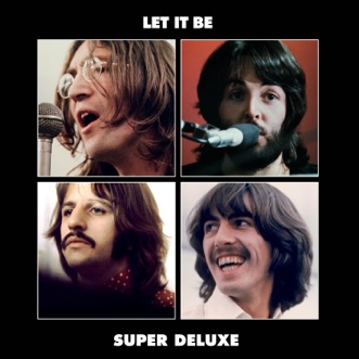Let It Be (Super Deluxe) by The Beatles album reviews, ratings, credits