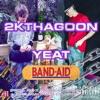 Bandaid (feat. 2kthagoon & Yeat) - Single album lyrics, reviews, download