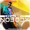Nobody (feat. Wizkid) - Single album lyrics, reviews, download