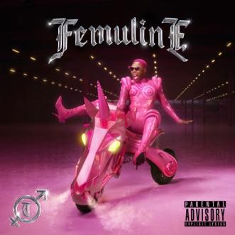 FEMULINE by Todrick Hall album reviews, ratings, credits