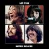 Let It Be (Super Deluxe) album lyrics