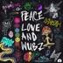 Peace Love & Wubz album cover