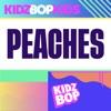 Peaches - Single album lyrics, reviews, download