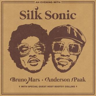 Skate - Single by Bruno Mars, Anderson .Paak & Silk Sonic album reviews, ratings, credits