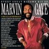 Every Great Motown Hit of Marvin Gaye by Marvin Gaye album lyrics