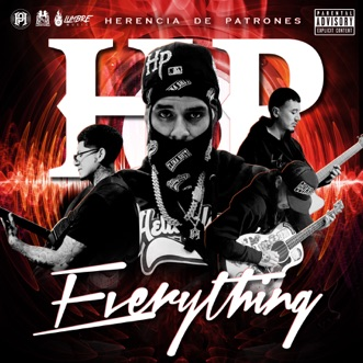 HP Everything 808s by Herencia de Patrones album reviews, ratings, credits