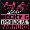Zooted (feat. French Montana & Farruko) song lyrics