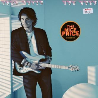 Sob Rock by John Mayer album reviews, ratings, credits