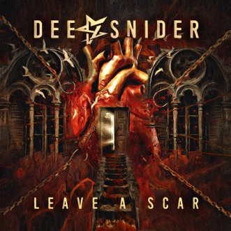Leave A Scar by Dee Snider album reviews, ratings, credits