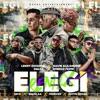 Elegí (Remix) [feat. Farruko, Anuel AA, Sech, Dímelo Flow & Justin Quiles] - Single album lyrics, reviews, download