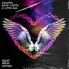 Heartbreak Anthem by Galantis, David Guetta & Little Mix song lyrics, listen, download