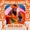 Que Calor (feat. J Balvin & El Alfa) - Single album lyrics, reviews, download