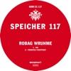 Speicher 117 - Single by Robag Wruhme album lyrics