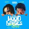 Da Real HoodBabies (feat. Lil Baby) [Remix] - Single album lyrics, reviews, download