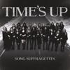Time's Up (feat. Kalie Shorr, Candi Carpenter, Tiera, Emma White, Tenille Arts, Chloe Gilligan, Tasji Bachman & Savannah Keyes) - Single album lyrics, reviews, download