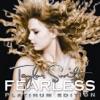 Fearless (Platinum Edition) album lyrics, reviews, download