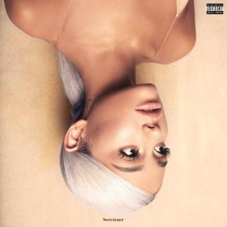 Sweetener by Ariana Grande album reviews, ratings, credits
