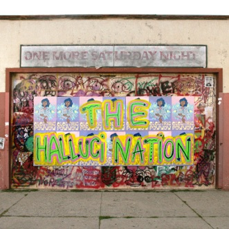 One More Saturday Night by The Halluci Nation album reviews, ratings, credits