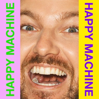 Happy Machine by Dillon Francis album reviews, ratings, credits