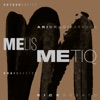 Melismetiq (feat. Arthur Hnatek, Ari Bragi Kárason, Shai Maestro & Rick Rosato) album lyrics, reviews, download